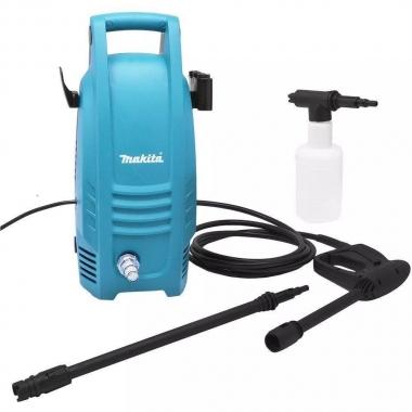 Lavadora de Alta Pressão Makita HW101 1450 PSI 110V
