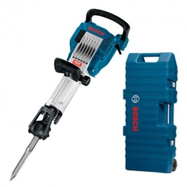 Martelo Rompedor Bosch GSH 16-28 1750W 220V Sextavado 28mm