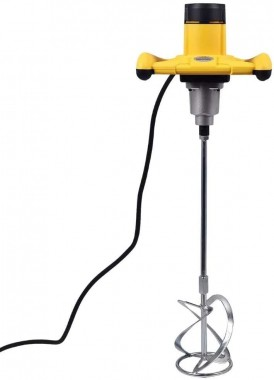 Misturador de Argamassa Stanley SDR1400-BR 1400W 127V