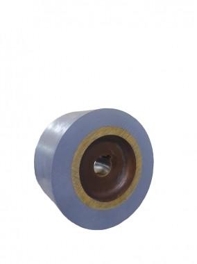 Roda para Alimentandor de Avanço 90 x 50 x 15mm