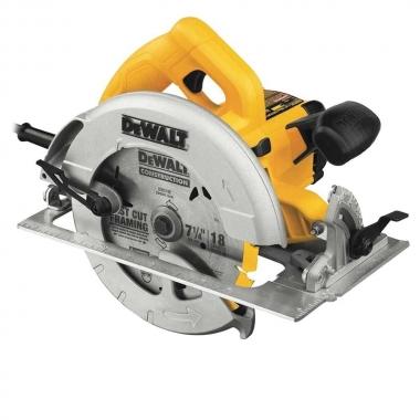 Serra Circular 1800W 7.1/4 DEWALT 110V DWE575-BR