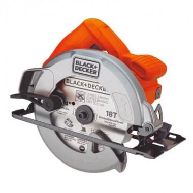 Serra Circular Black Decker CS1004BR  7.1/4 1400W 127V