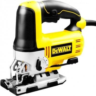 Serra Tico Tico Dewalt DW300 500W 127V