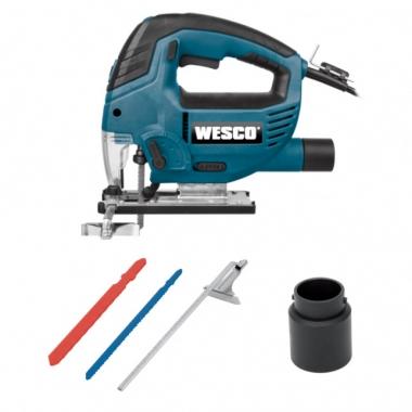 Serra Tico Tico Elétrica 850W WS3772U Wesco 110V