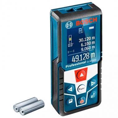 Trena a Laser GLM 500 Professional Bosch