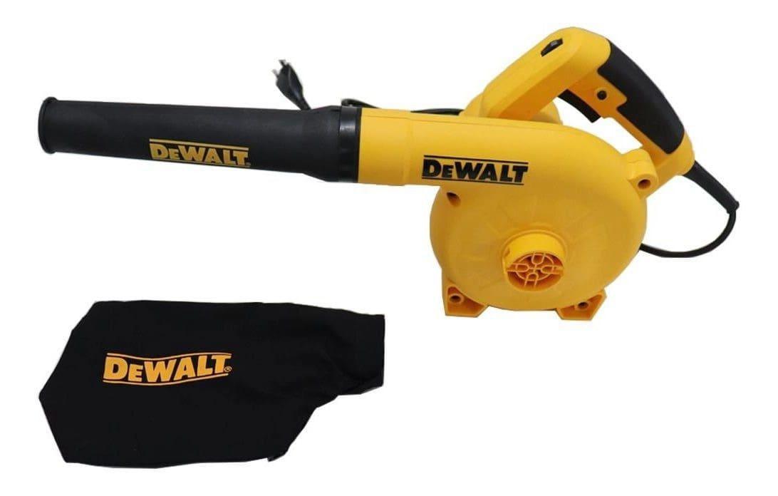 Aspirador e Soprador de Ar Dewalt DWB800-BR 800W  127V