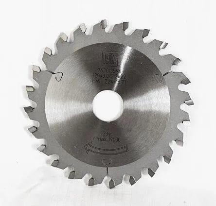 Riscador para Esquadrejadeira Leitz 120 X 24D 3,2-4,2 Furo 22mm Cônico 3596