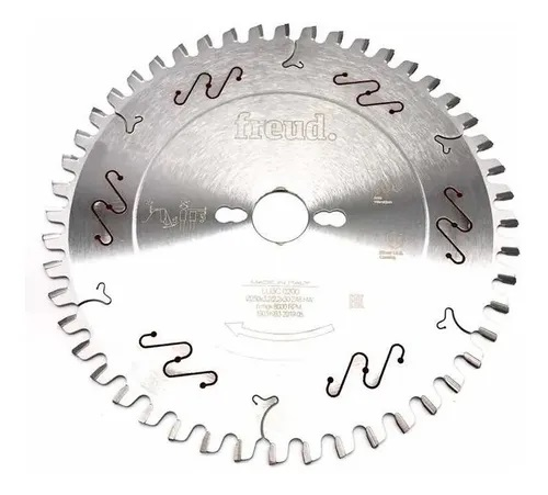 Disco de Serra de Videa para MDF 250mm X 48D Concavo LU3C0200 Freud
