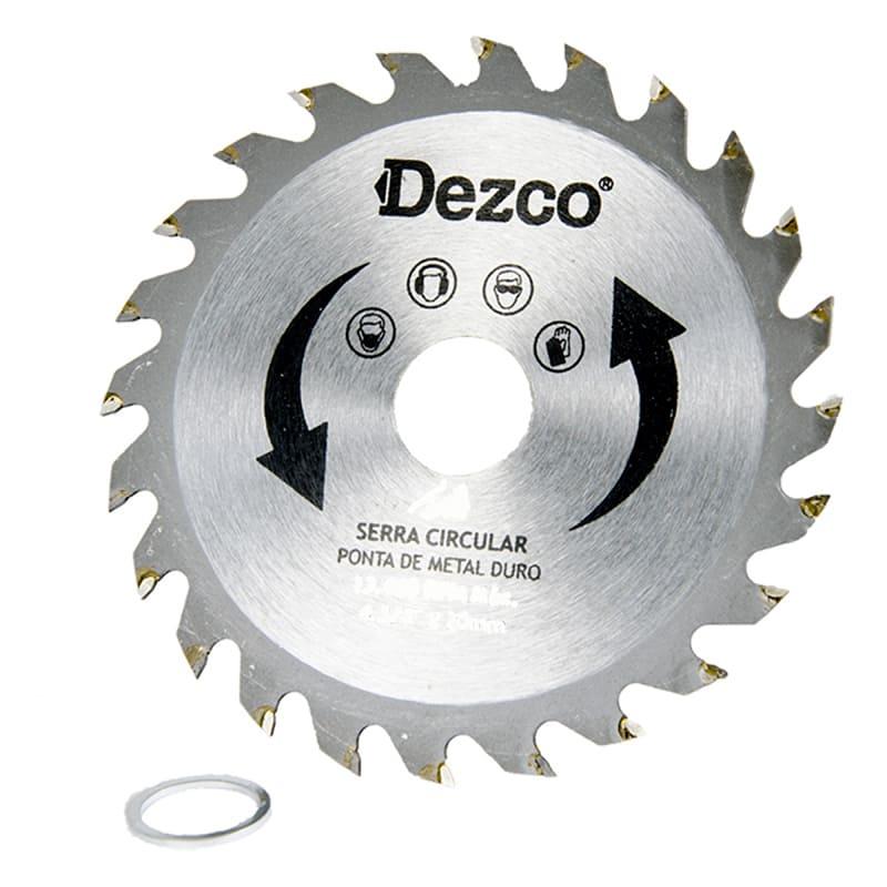 Disco de Serra de Videa 300 X 48D 30mm SWC30548T DEZCO