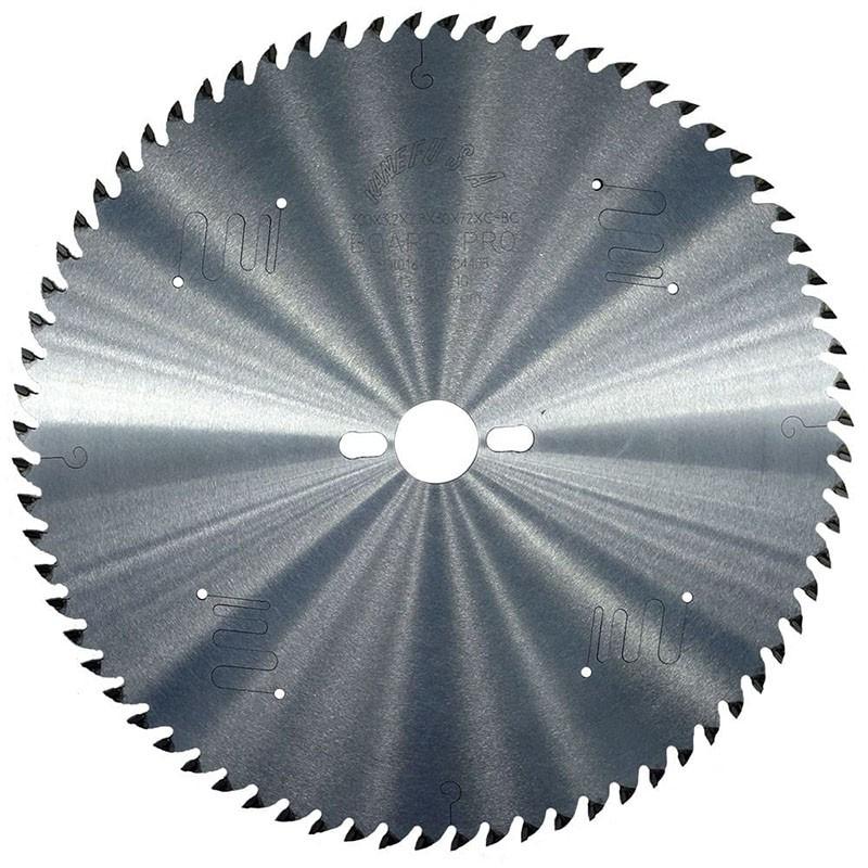 Disco de Serra de Videa 300 X 96D 35º Para MDF Kanefusa