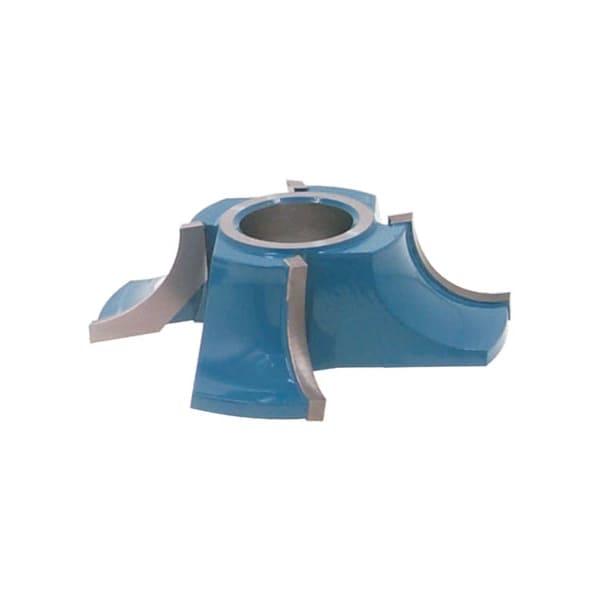 Fresa Cordão de Janela Videa 87 X 15mm Furo 30mm Esquerda 49.01 Fepam