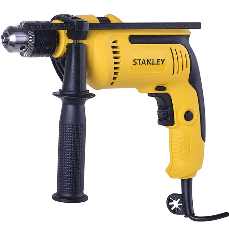 Furadeira de Impacto Stanley 1/2 700W SDH700 110V
