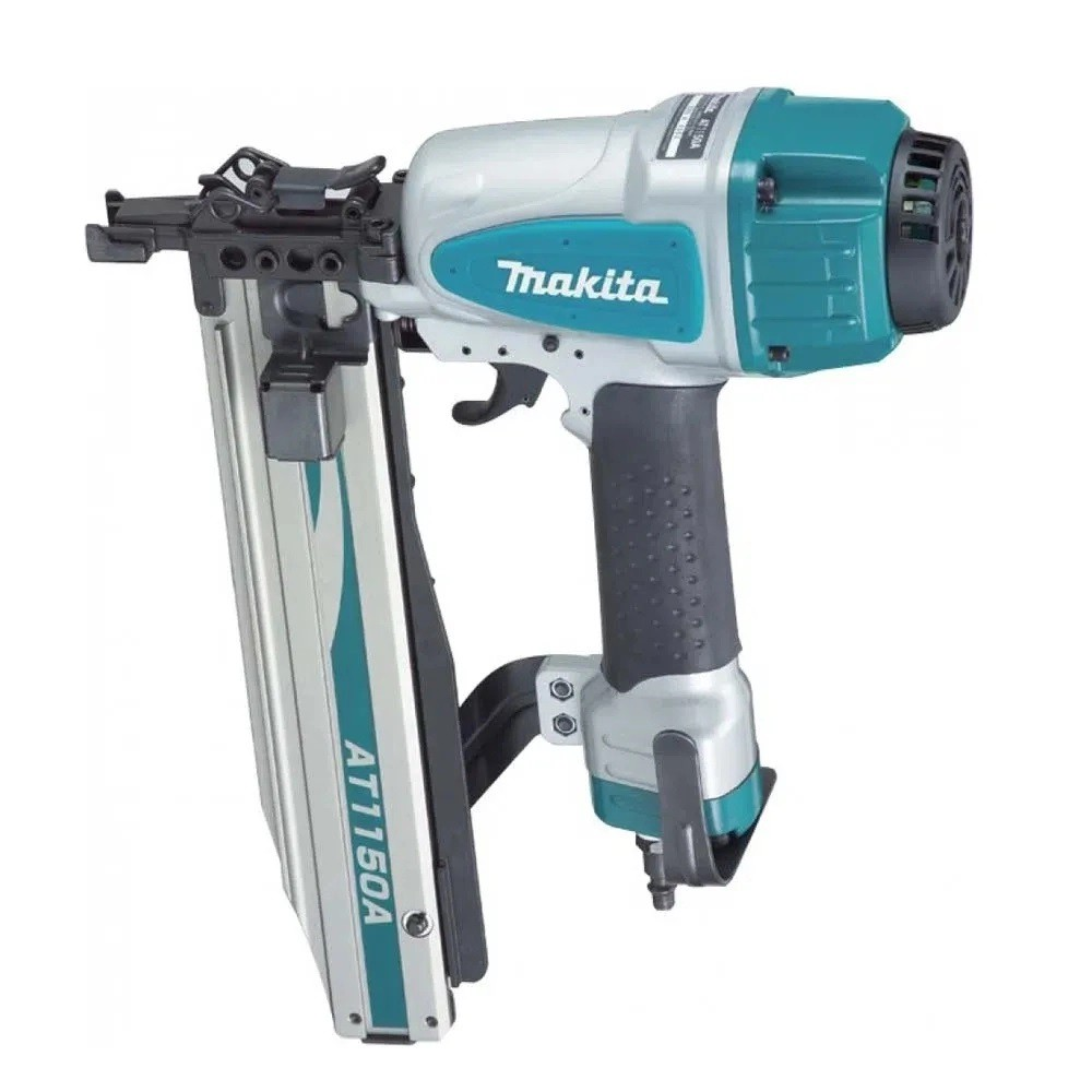 Grampeador Pneumático Makita AT1150A 25 a 50mm