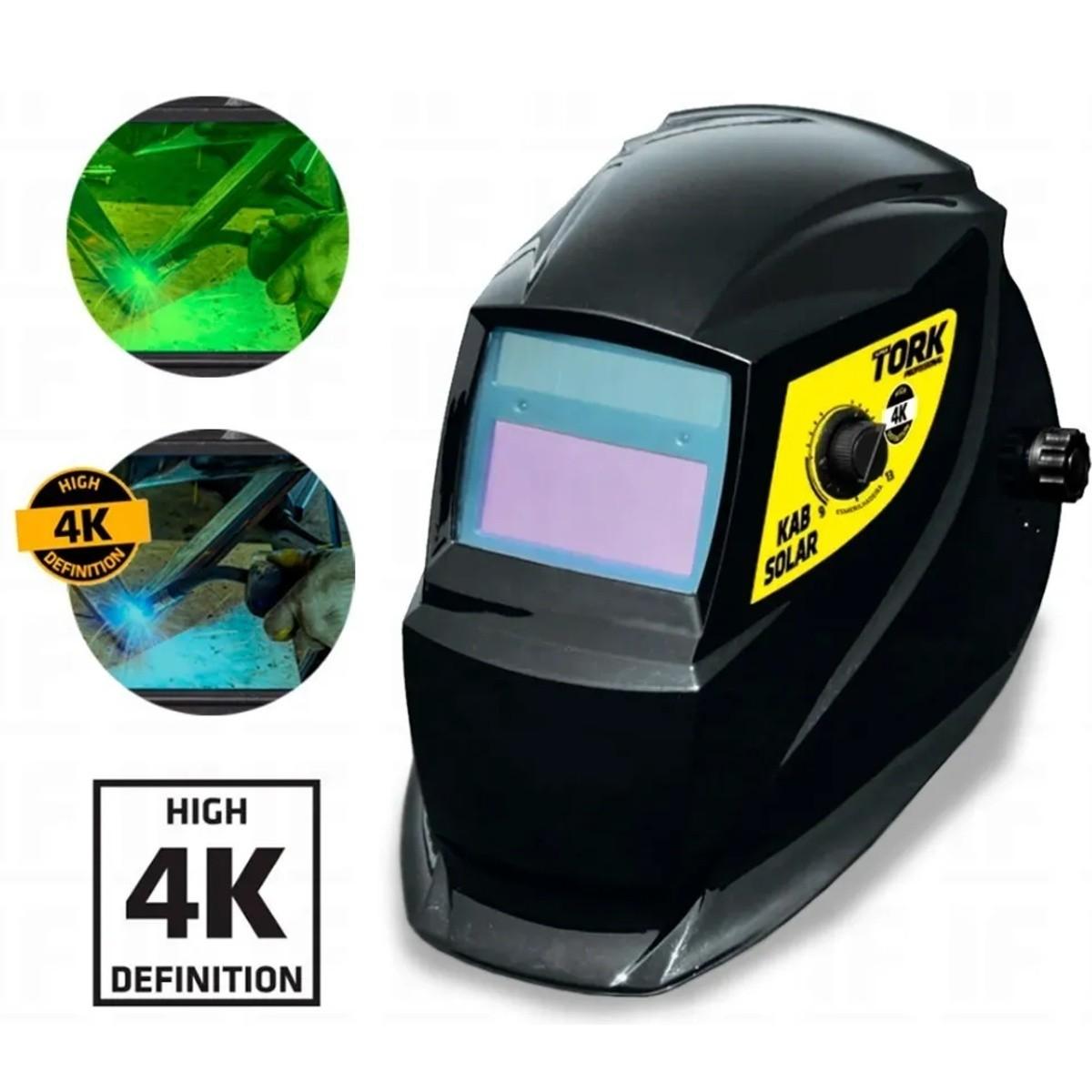 Máscara de Solda Automática MSEA-901 TORK