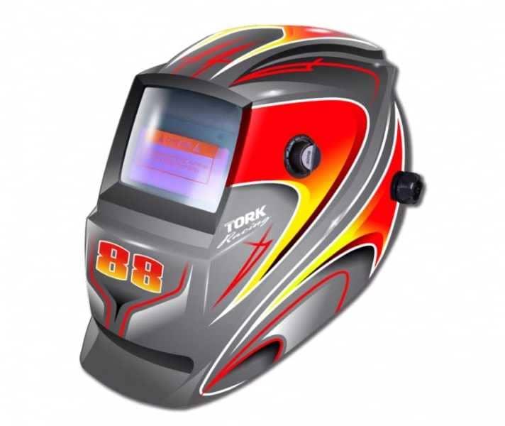 Mascara de Solda Automática MTR-9088