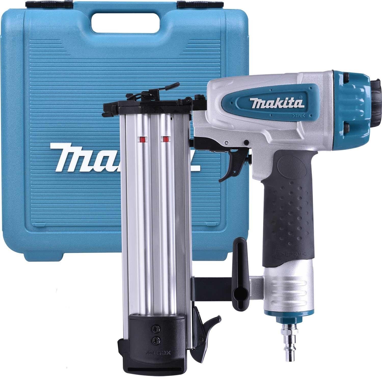 Pinador Pneumático 15 a 50mm AF505N 18GA Makita