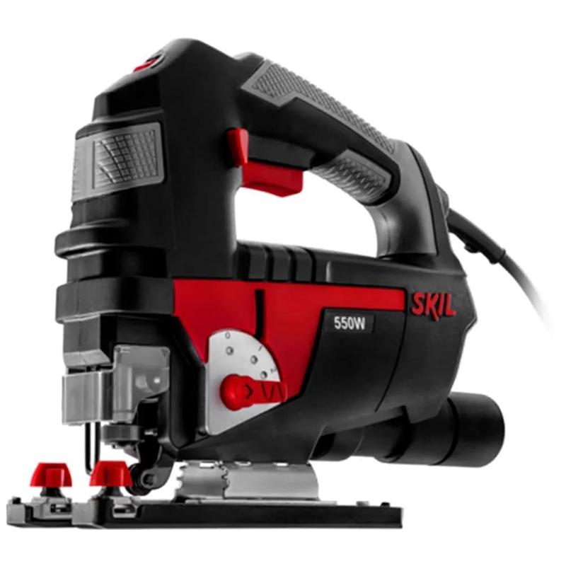 Serra Tico Tico Skil 4550 550W 220V
