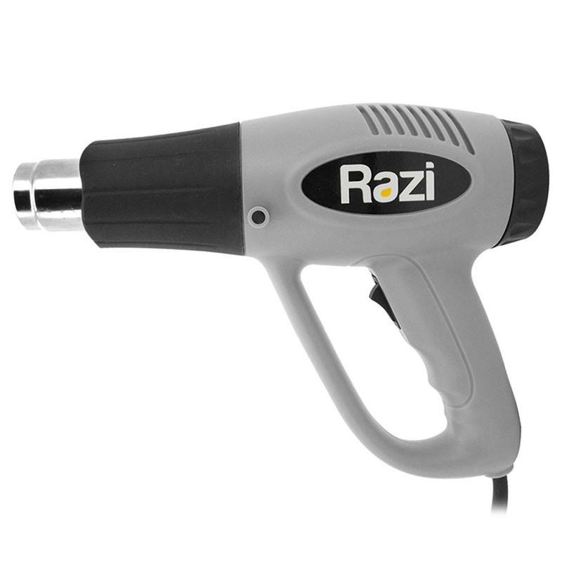 Soprador Térmico 1500W 110V RZ-S1500 Razi