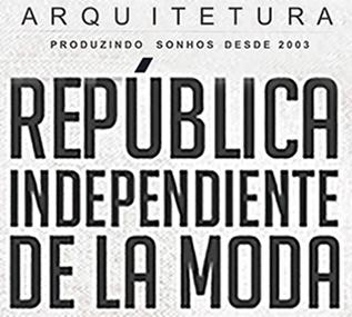 República Independiente de la moda