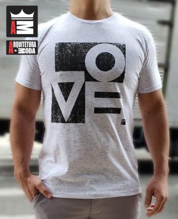 Camiseta Arquitetura da Moda estampa: Grafismo