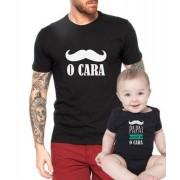 Combinação Pai e Filho - Papai você é O Cara