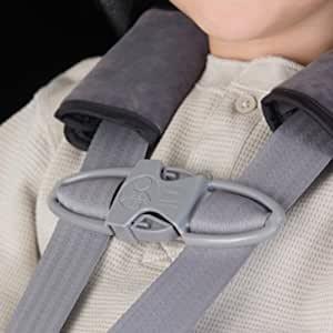 Trava Cinto De Segurança Cadeirinha Diono Carro Clip Bebe