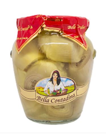 Alcachofras Bella Contadina 580g
