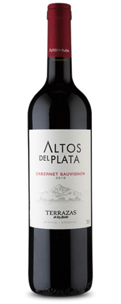 ALTOS DEL PLATA CABERNET SAUVIG 750ML
