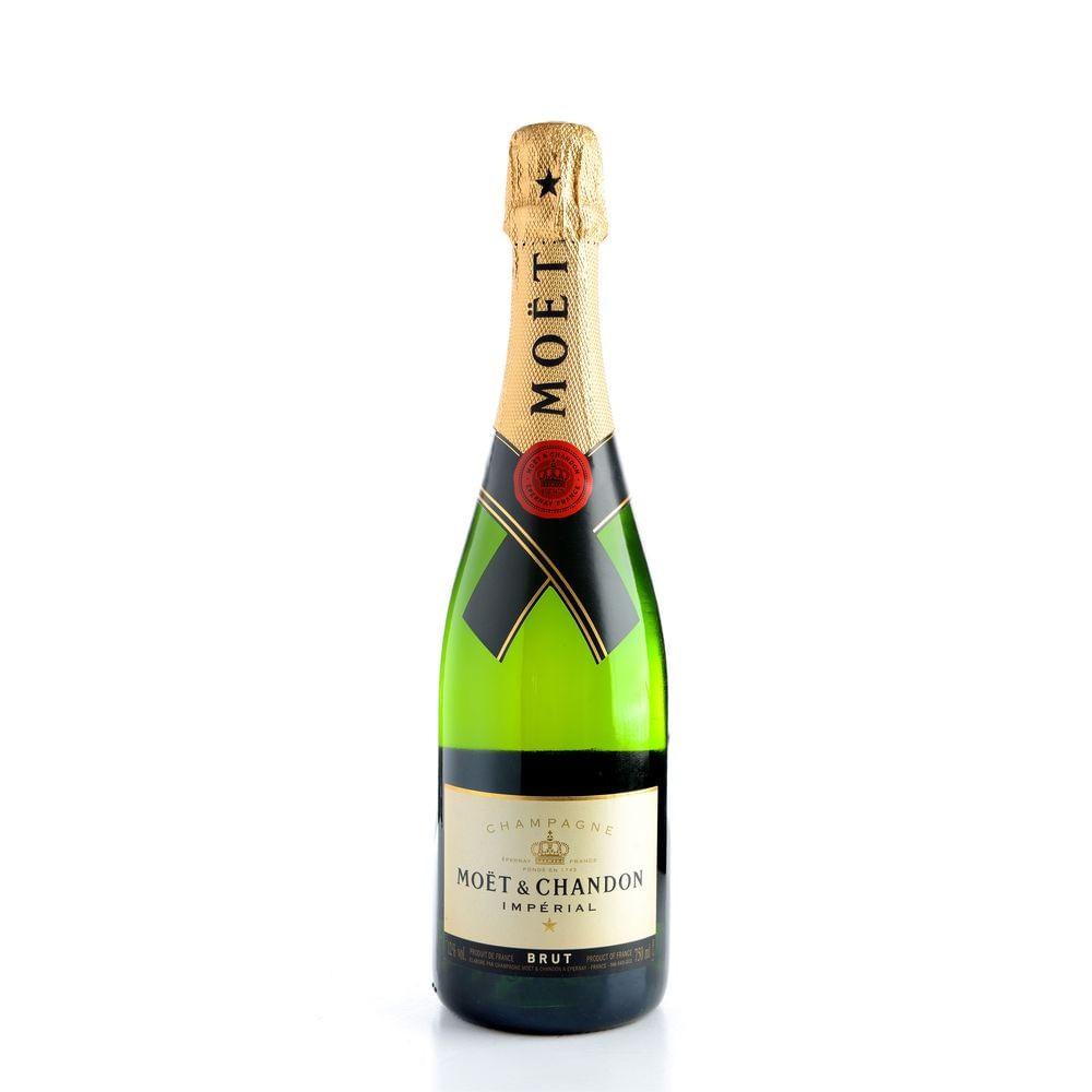 Champagne Moet Chandon Imperial Brut 750ml