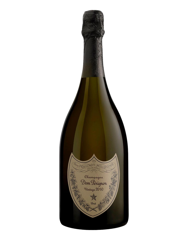Champagne Dom Pérignon Brut Vintage 2010 750ml