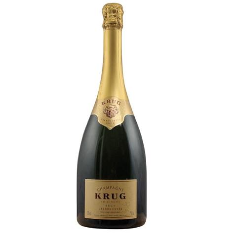 Champagne Krug Grande Cuvée 750ml