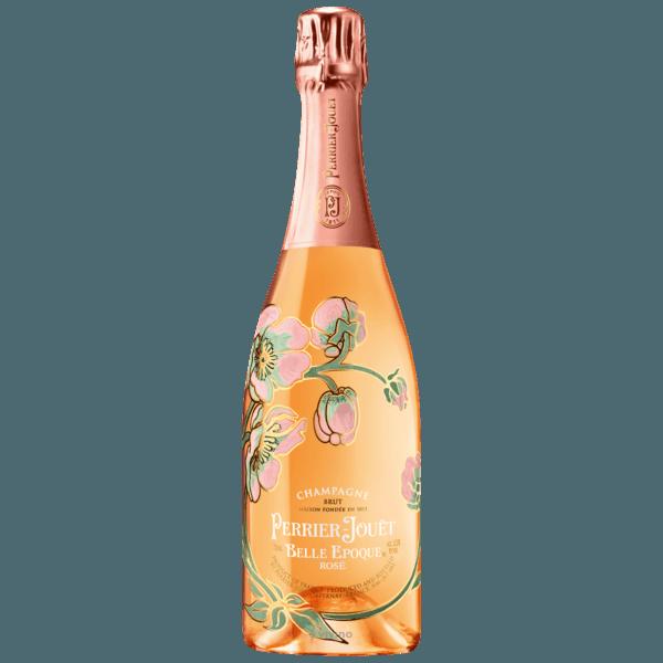 Champagne Perrier Jouët Belle Epoque Rosé 2005 1500 ml