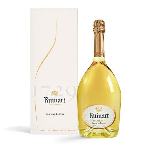 Champagne Ruinart Blanc de Blancs Brut Magnum 1500 ml