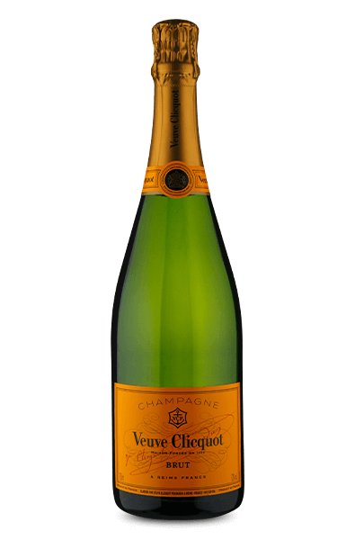 Champagne Veuve Clicquot Brut Ice Jacket 750 ml