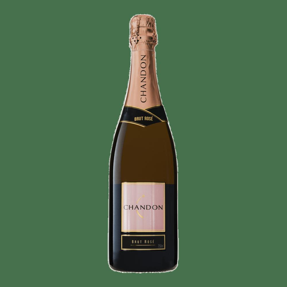Espumante Chandon Brut Rosé 750ml