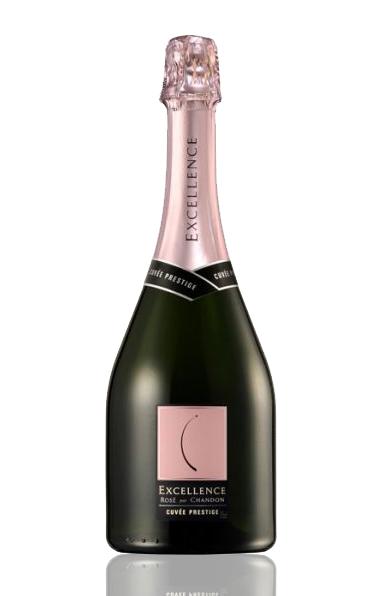 Espumante Chandon Excellence Brute Rosé 750ml