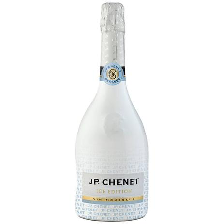 ESPUMANTE J P CHENET ICE BRANCO 750ML