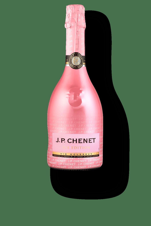 Espumante JP. Chenet Ice Rosé 750ml
