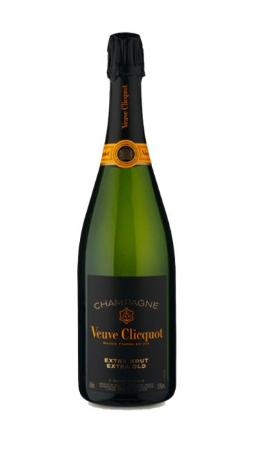 Espumante Veuve Clicquot Extra Brut Old 750ml