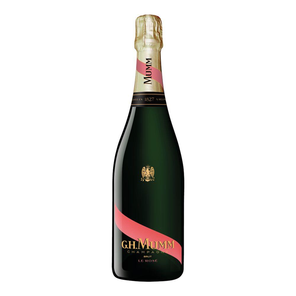 Champagne G.H. Mumm Cordon Rouge Rosé 1500ml