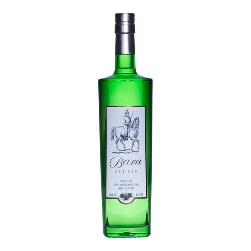GIN BARA DRY 700ML