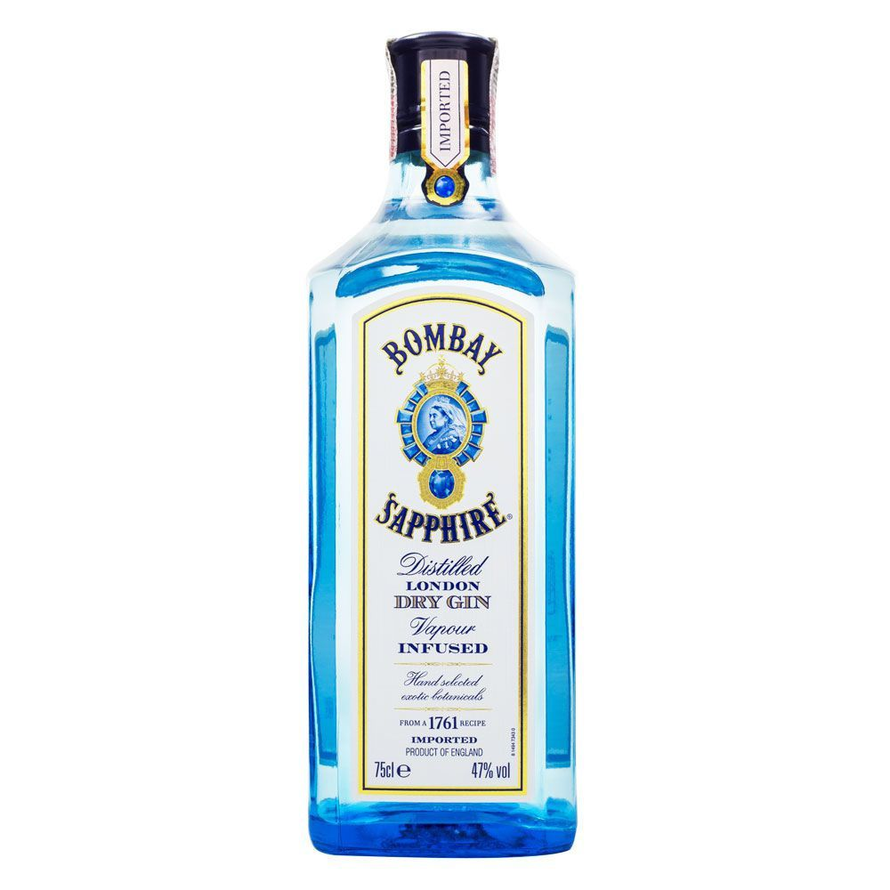 Gin Bombay Sapphire 750ml