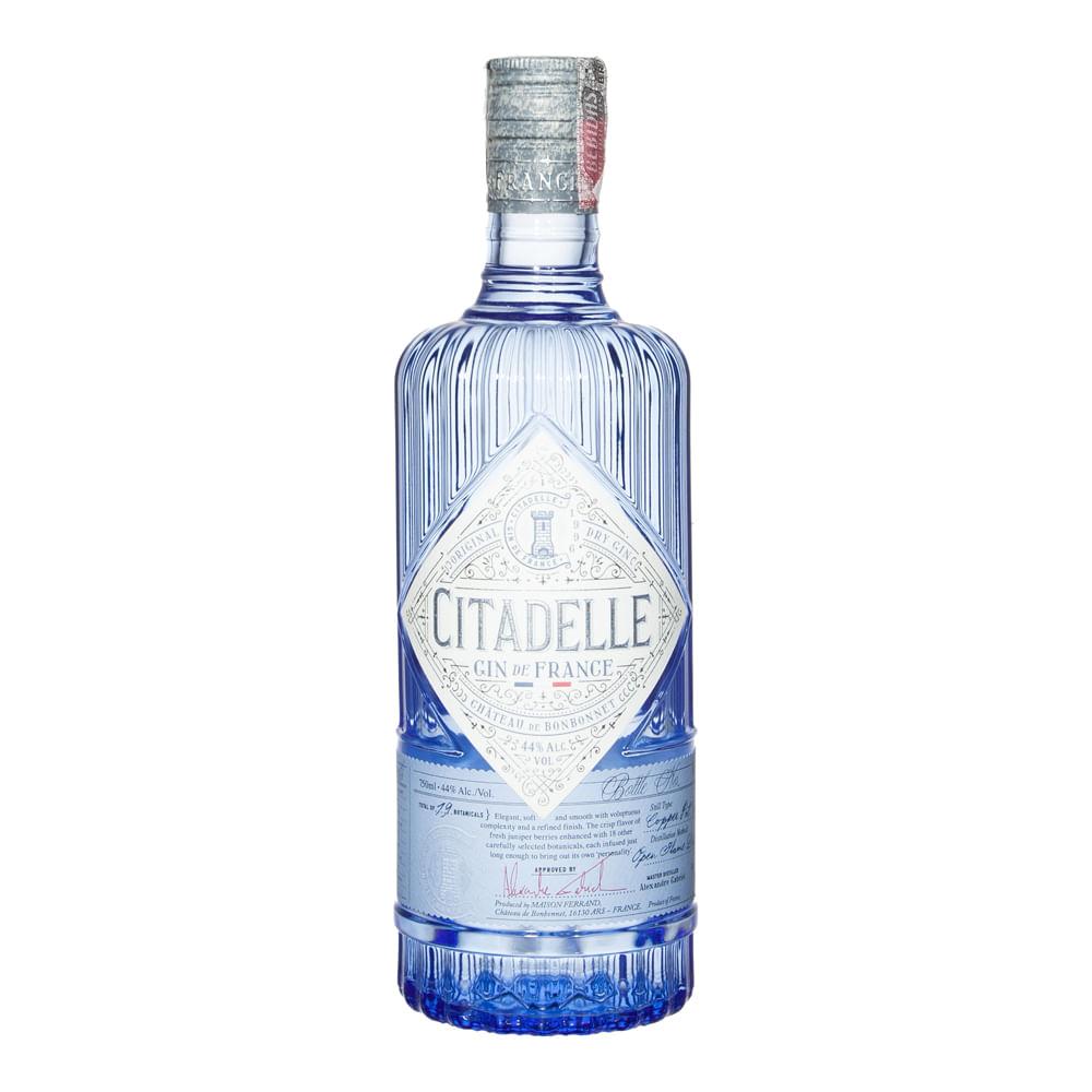 Gin Citadelle 750ml