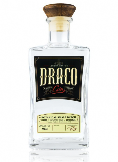 Gin Draco 750ml
