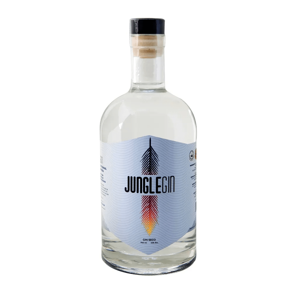 Gin Jungle Gin 750ml
