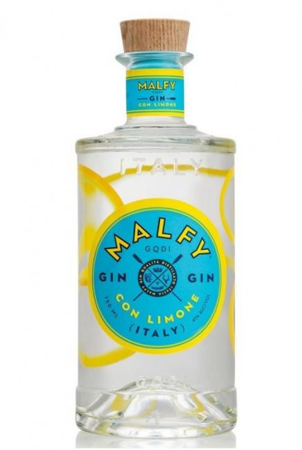 Gin Malfy Limone 750 ml