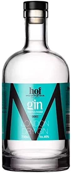 Gin Minna Marie Cristal 700ml
