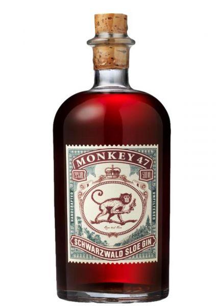 Gin Monkey 47 Sloe 500ml