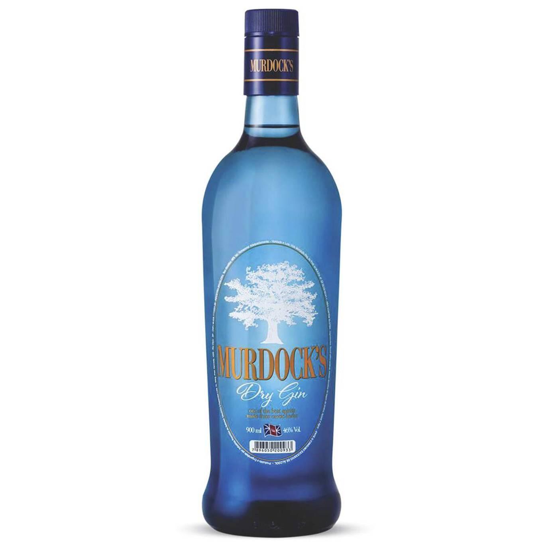 Gin Murdocks's Dry 900ml