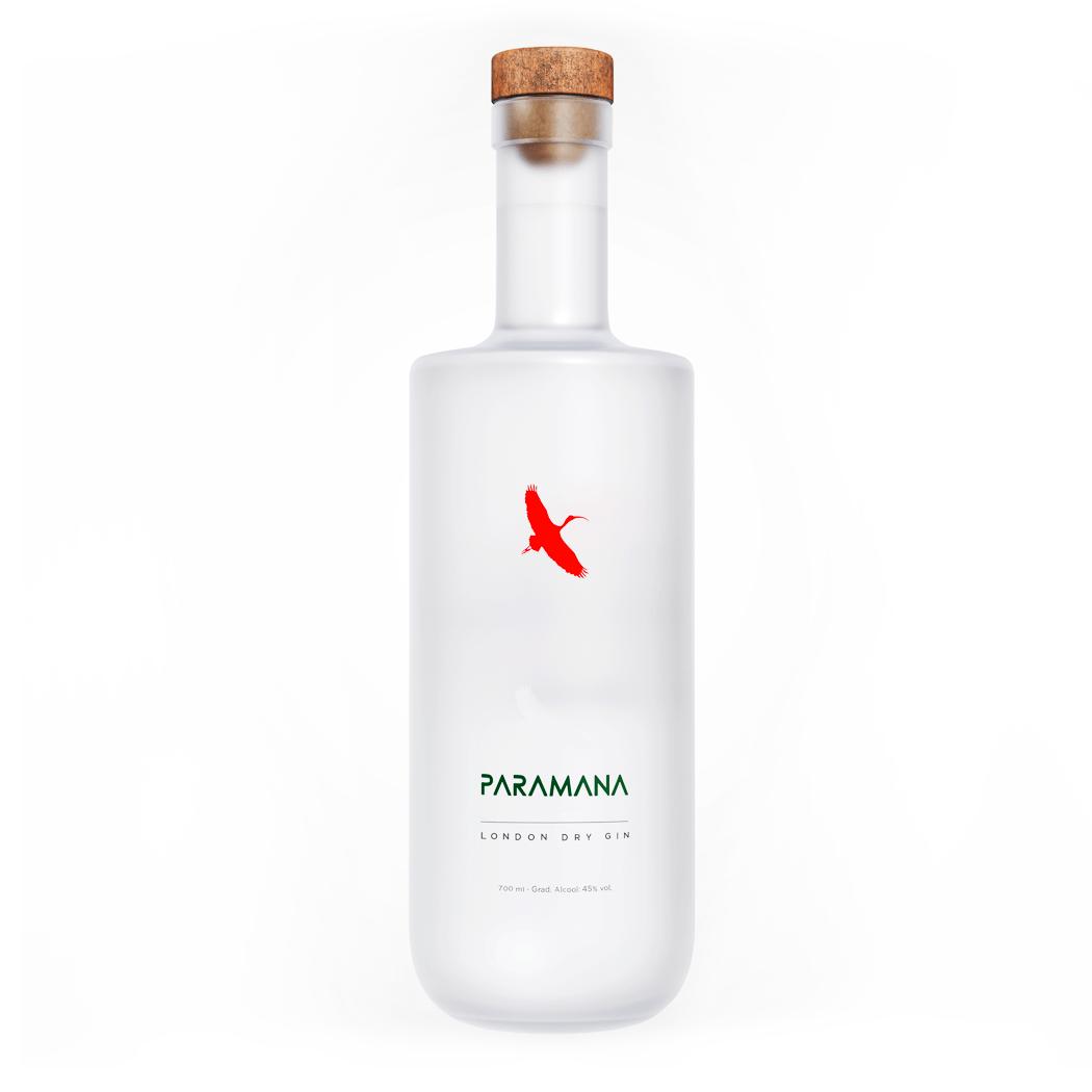 Gin Paramana 700ml